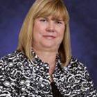 OEA President Becky Higgins