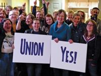 union-yes