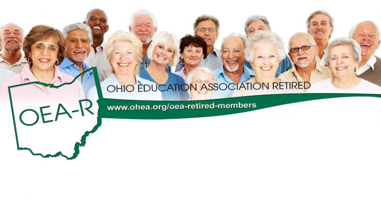 OEA-Retired Elections