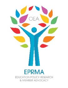 OEA EPRMA Logo