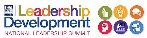 NEA Leadership Summit Lo