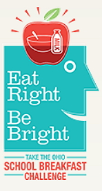 Eat Right-Be Right program logo
