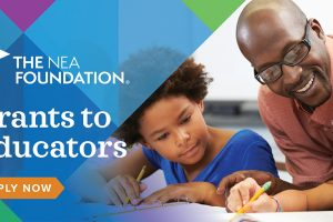 NEA Foundation Learning and Leadership Grants