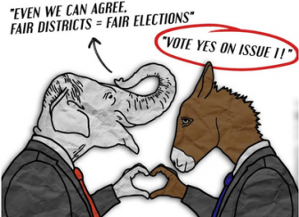 Yes on Issue 1