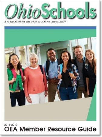 2018-19 OEA Member Resource Guide