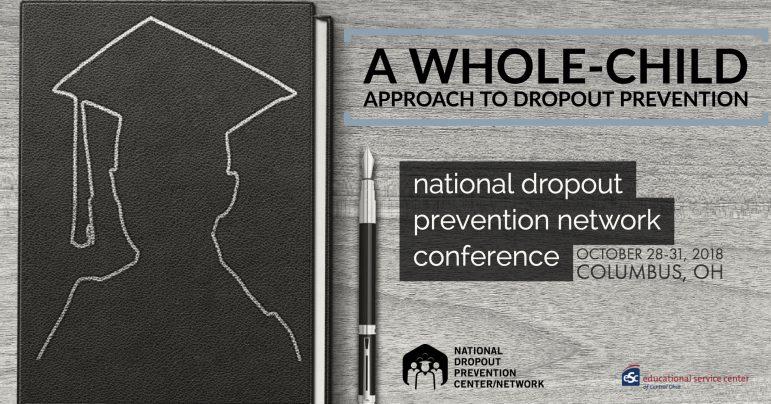 Dropout Prevention Conf Oct 28 31st Ohio Education Association
