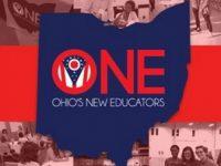Image: Ohio's New Educators Logo