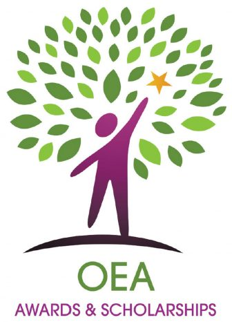 OEA Awards & Scholarships Logo