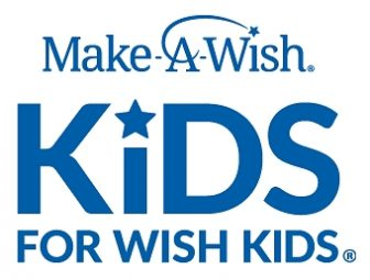 Logo: Kids For Wish Kids®