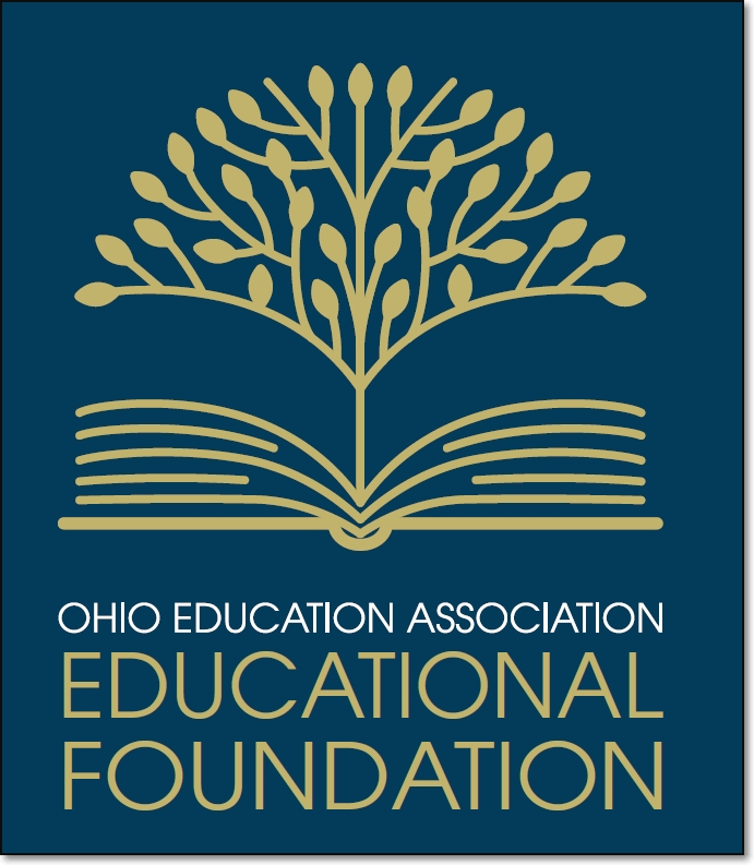 Image: OEA Education Foundation Logo