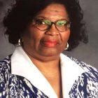 Portrait: Deborah L. Jackson