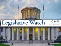 OEA Legislative Watch