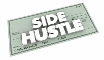 Image: Side Hustle Paycheck
