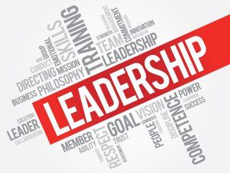 Image: OEA Leadership