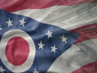 Image: State of Ohio Flag