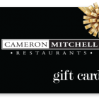 Image: OEA Educational Foundation: Cameron Mitchell Restaurants