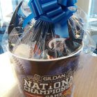 Image: OEA Educational Foundation Clippers Gift Basket