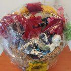 Image Large Gift Basket