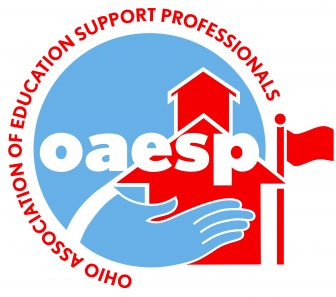 Image: Ohio Association of Education Support Professionals Logo