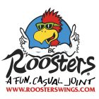 Image: Roosters Logo - OEA Foundation