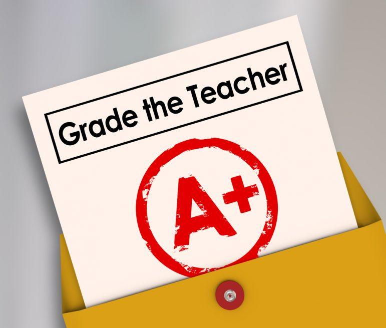 Image: Geade the Teacher