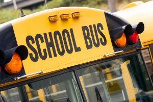 Image: School Bus