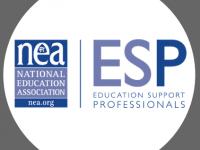 NEA ESP Logo