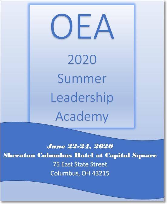 Image: OEA Summer Leader Academy