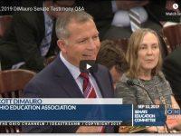 Image: Scott DiMauro Legislative Testimony