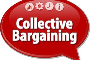 Image: Collective Bargaining