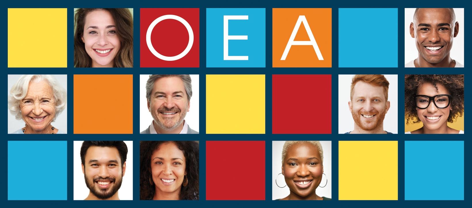 Image: OEA Presidents' Mailings