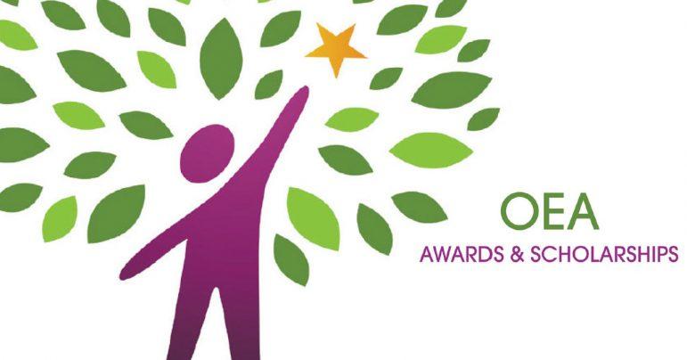 Image: OEA Awards & Scholarships