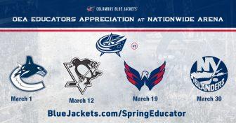 CBJ Spring Offer