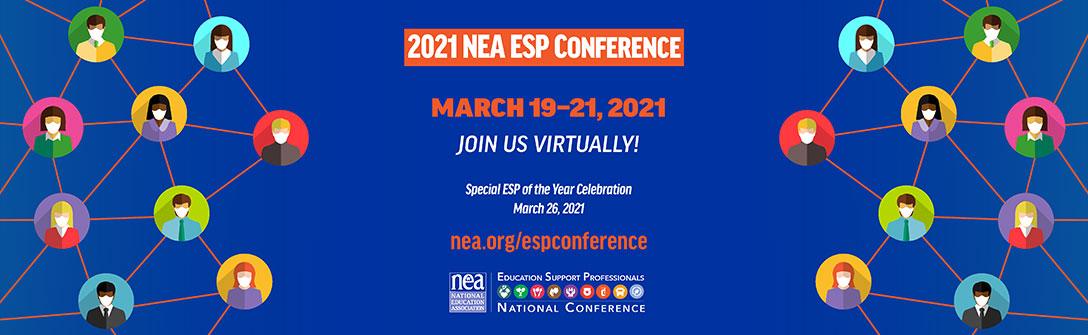 ESP Conference Registration Opens - Ohio Education Association