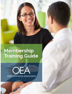OEA Membership Training Guide