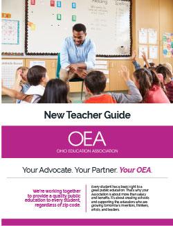 New Teachers Guide