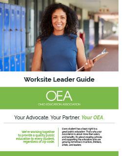 Worksite Leader Guide