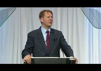2018 Gubernatorial Candidate Richard Cordray Address OEA RA