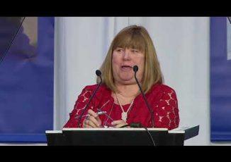 Ohio Education Association President's Address