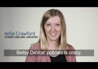 It's CRAZY That DeWine...